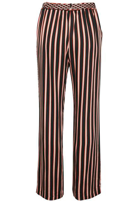 DENIM HUNTER Pea 10702435 Black Stripe