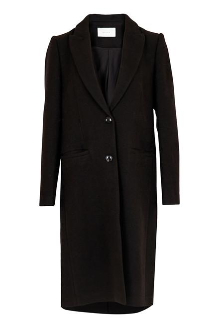 NEO NOIR BACARDI COAT 151395 Black