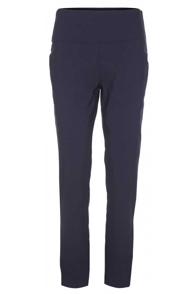 726bac130441 291116 Navy bukser fra Bitte Kai Rand - Køb bukser online her