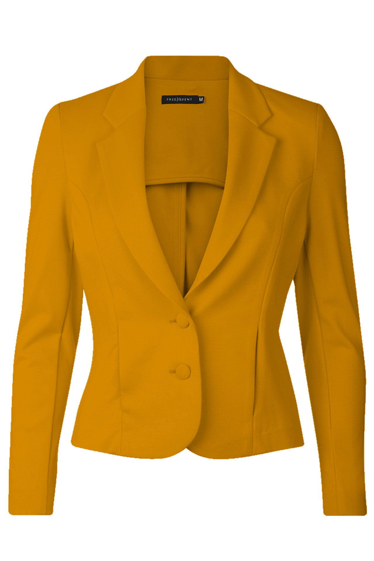 95ffe73f NANNI-JA BLAZER Golden Yellow fra FreeQuent.
