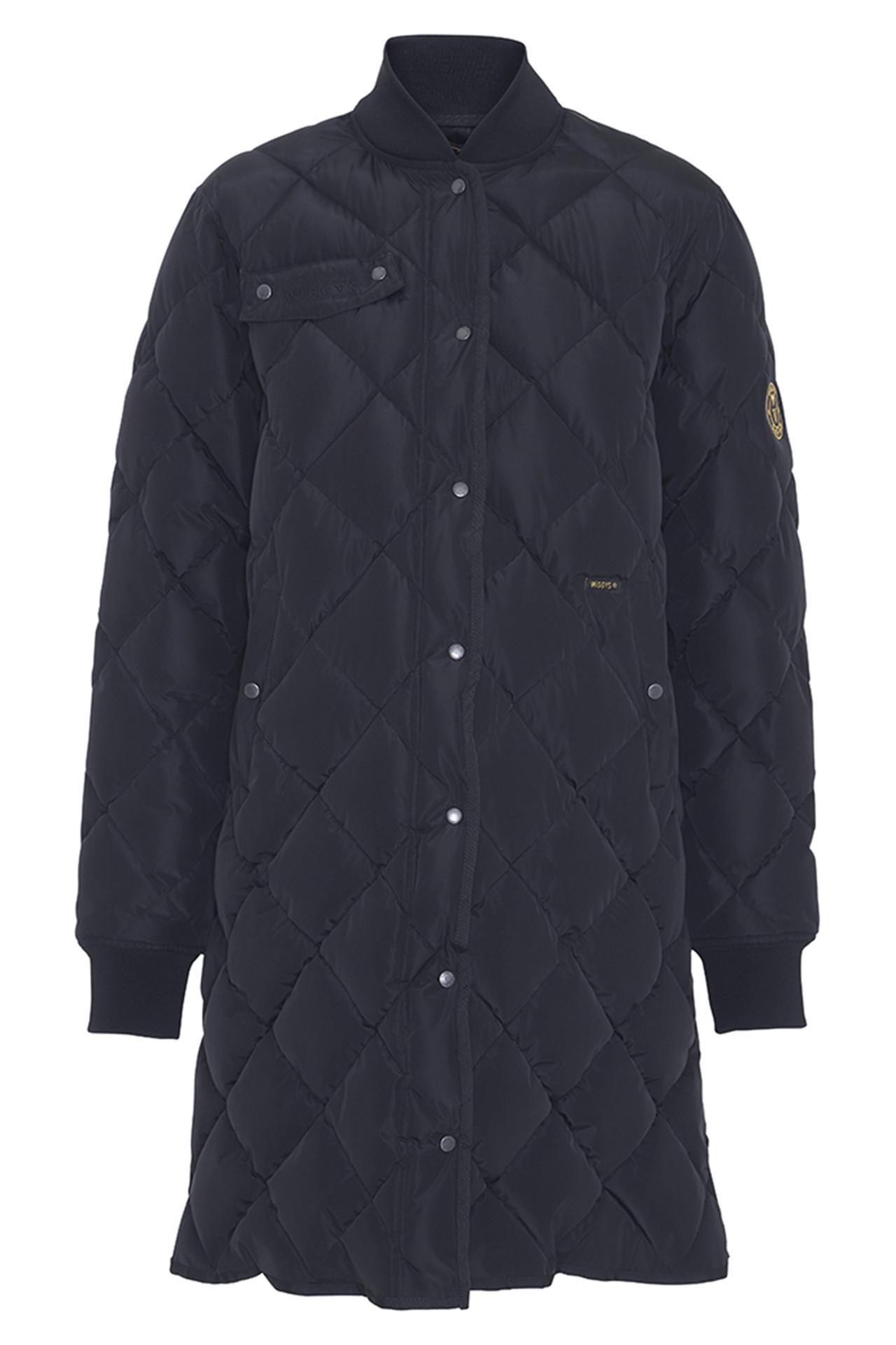 Wiggys jakke