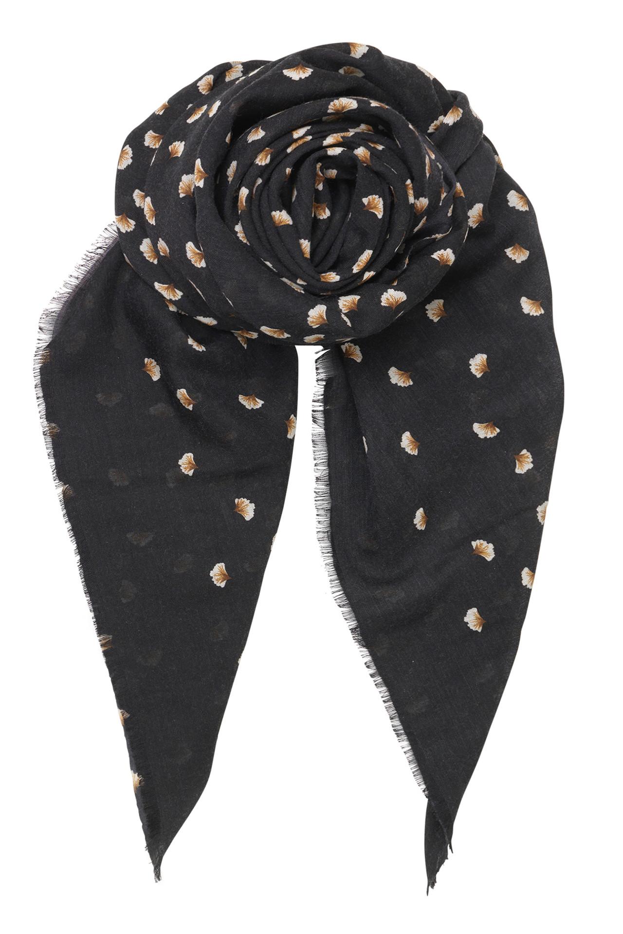 becksøndergaard tørklæde uld