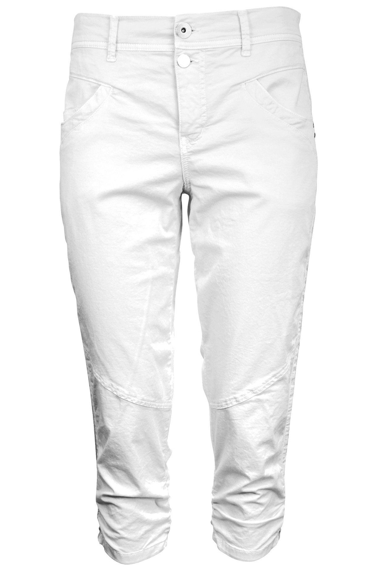 2 BIZ ADARABER White