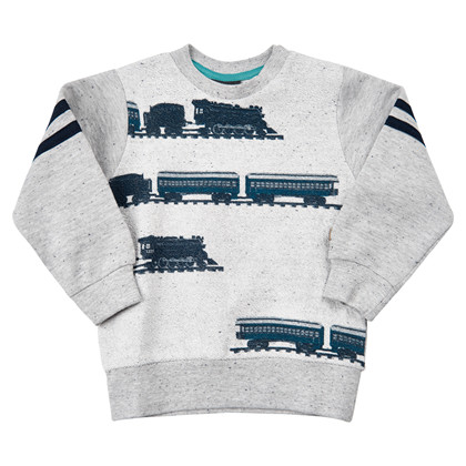 ME TOO OTTO PULLOVER SWEAT 630433