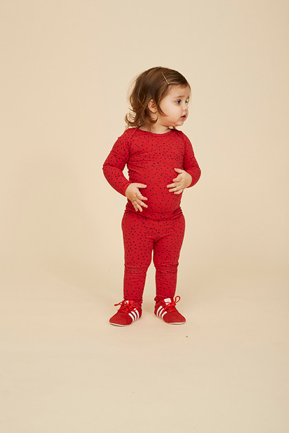Soft Gallery BABY PAULA LEGGINGS 523-284-681