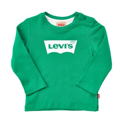 LEVIS TEE-SHIRT LS NM10104