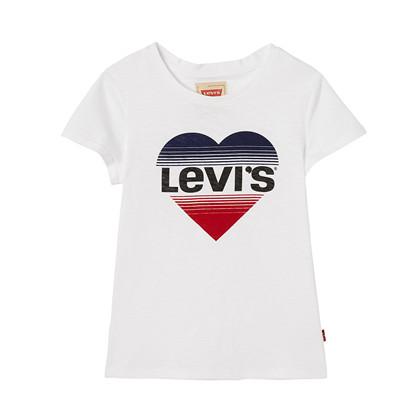 Levis TEE-SHIRT NM10517