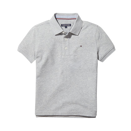 TOMMY HILFIGER BASIS POLO S/S G
