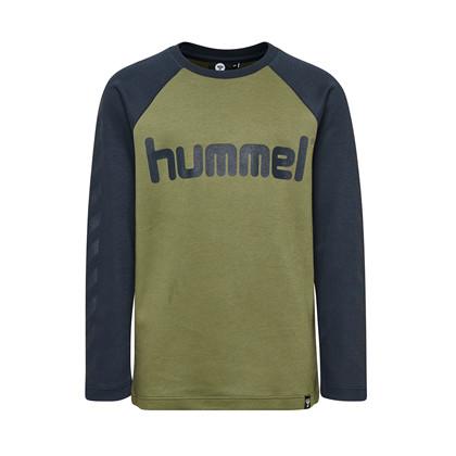 HUMMEL LUKAS T-SHIRT 201327 B