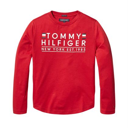 TOMMY HILFIGER ESSENTIAL T-SHIRT R