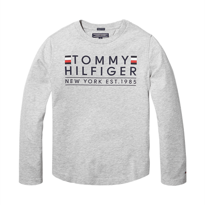 TOMMY HILFIGER ESSENTIAL TOMMY BLUSE