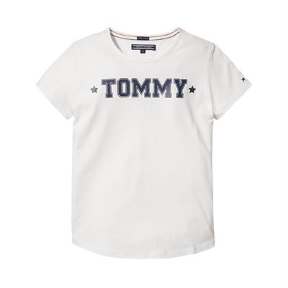 TOMMY HILFIGER ESSENTAIL T-SHIRT 3860