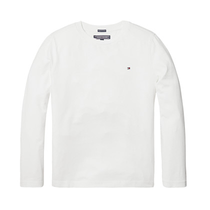 TOMMY HILFIGER BASIS T-SHIRT 4141