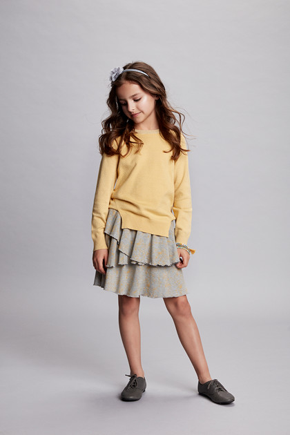 CREAMIE PULLOVER 820991