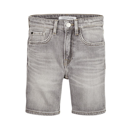 CALVIN KLEIN DENIM SHORTS 00078