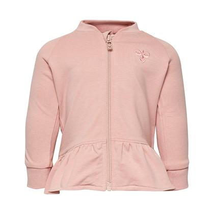Hummel Margret zip jakke 202754