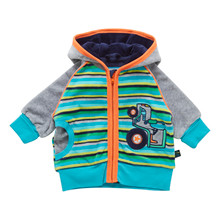 ME TOO CHANGE  BABY CARDIGAN 610004 C