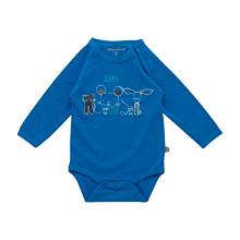 MINYMO ELIF 61 BABY BODYSTOCKING 110461