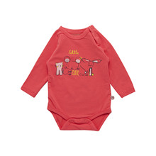 MINYMO ELIF 61 BABY BODYSTOCKING PIGE 110461 C