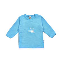 PIPPI BABY BLUSE BOMULD LS 4012 D