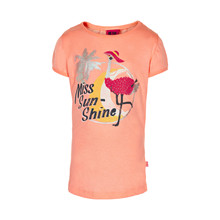 ME TOO FOLA 77 SS TOP/BLUSE 640077 N