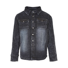 MINYMO HUBERT 94 DENIM SKJORTE 150594