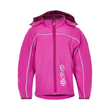 MINYMO BASIC SOFTSHELL JAKKE 3945 DF