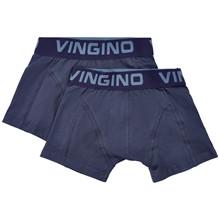 Vingino BOYS BOXER 2-PAK UB150001 N