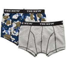 The New BOXERS TN1462