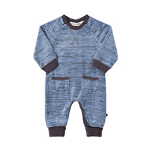 MINYMO 25 VELOUR SUIT 110725