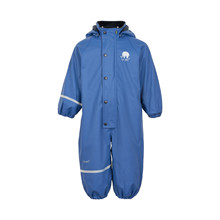 CELAVI RAINWEAR M/FLEEC SUIT 310122