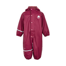 CELAVI RAINWEAR M/FLEEC SUIT 310122 B