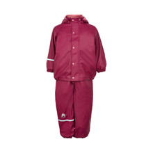 CELAVI RAINWEAR M/FLEEC 310125