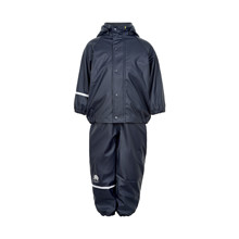 CELAVI RAINWEAR M/FLEEC 310125 N