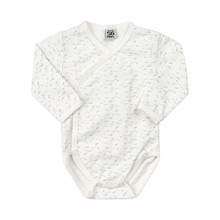 PIPPI WRAP-AROUND BODY LS 4577 W
