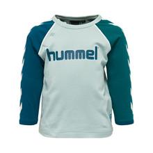 HUMMEL WOLF TEE 19575