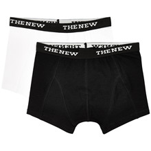 The New BOXERS 2-PAK TN1748