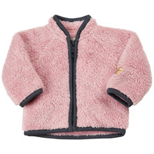 MINYMO 22 TEDDY FLEECE JAKKE 110822