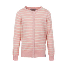 CREAMIE STRIPED CARDIGAN 820616 RS