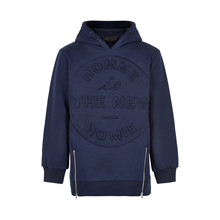 The New GILBERT HOODIE SWEATSHIRT TN1707