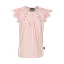 CREAMIE LACE T-SHIRT 820605