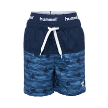 HUMMEL SPOT SWIM SHORTS 88859