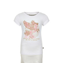Wheat PEGASUS T-SHIRT 0069-010