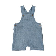 MINYMO OVERALL SWEAT 110861