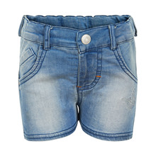 MINYMO SHORTS SWEAT DENIM 140852