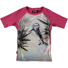 molo NEPTUNE BADE T-SHIRT 8S18P201 DO