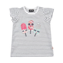 ME TOO T-SHIRT SS STRIPE 620485