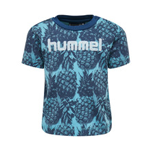 HUMMEL WILLIAM T-SHIRT 200425