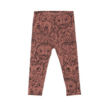 Soft Gallery PAULA BABY LEGGINGS 523-049-500 B