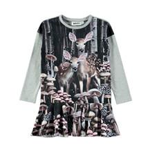 molo CLAIRE kjole 2W18E239